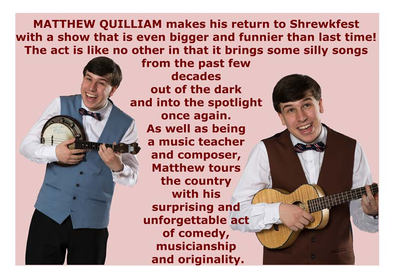 Matthew Quilliam
